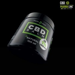 CBD balm 30 ml 1% (300 mg)