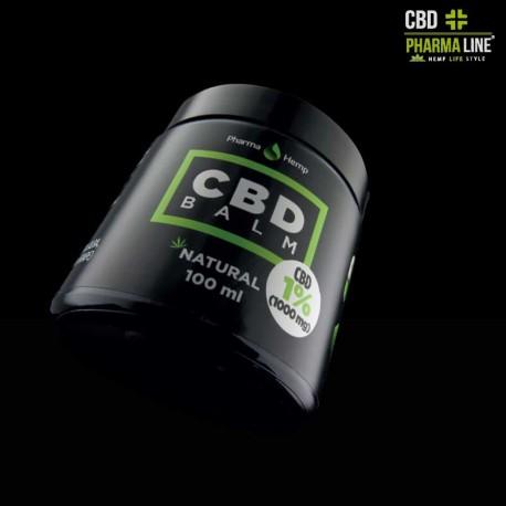 CBD balm 30 ml 1% (300 mg)