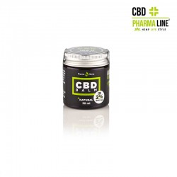 CBD balm 30 ml 2% (600 mg)