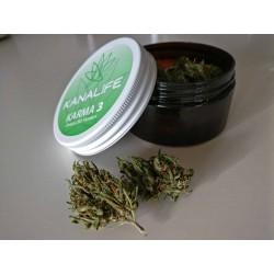 Karma 3 - CBD Dried Flowers - 3% CBD